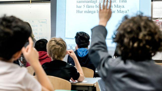 Forskaren: Förbjud alla religiösa symboler i skolan