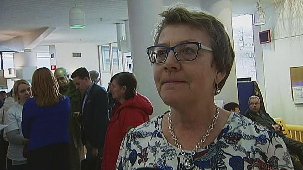 Kerstin Brandelius