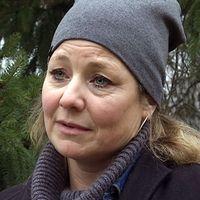 Matilda Brinck Larsen säger upp sig i protest