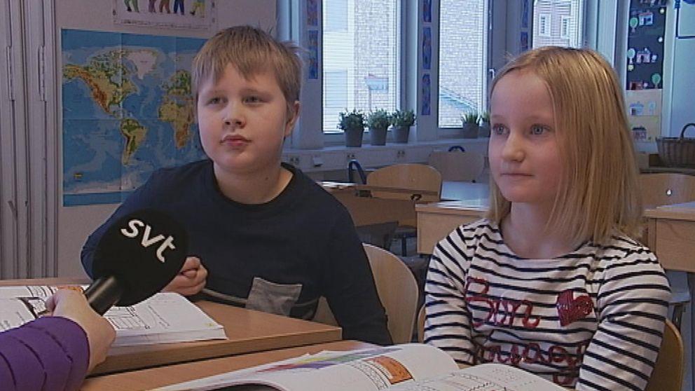 Armi Koskela, Kristoffer Rovanperä