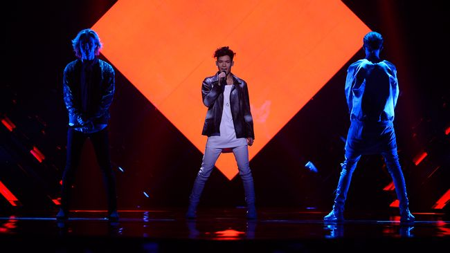 svt play eurovision