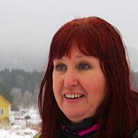 Helene Stensby
