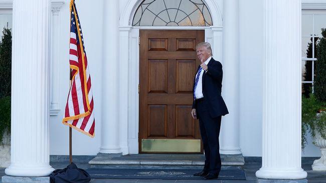 Analys: Trumps smekmånad är slut