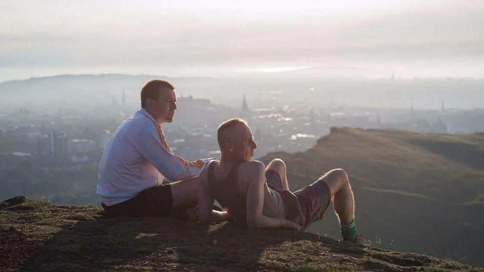 Ewan McGregor och Ewen Bremner spelar Spud och Renton igen.