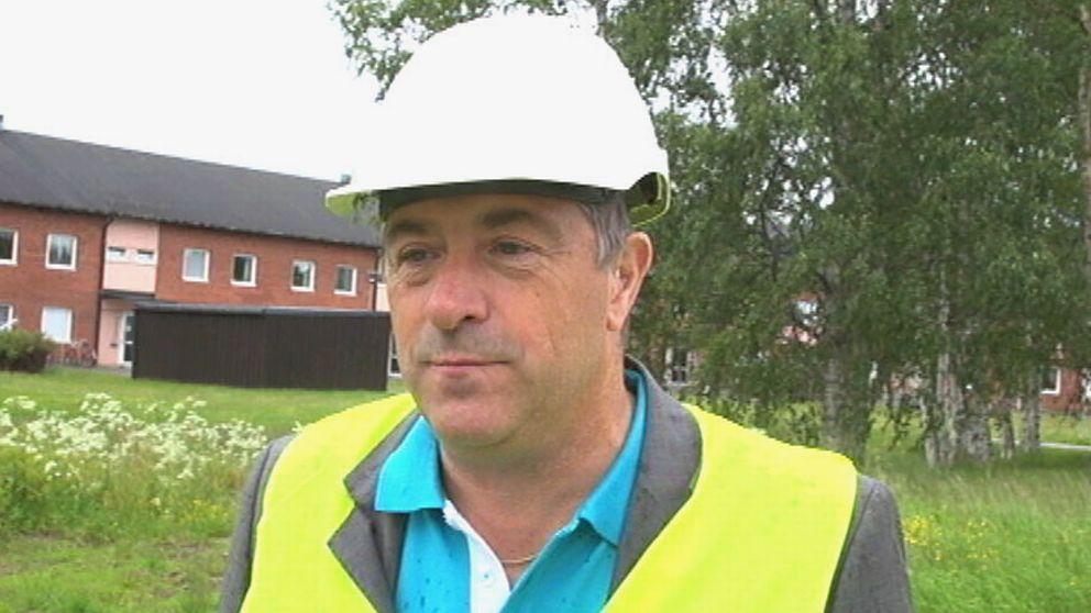 Mikael Abrahamsson