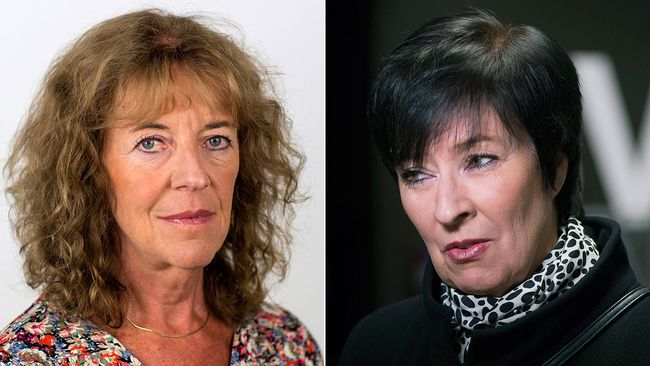 Margit Silberstein: Sahlins politiska karriär är över
