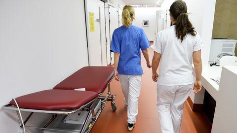 Vårdcentral i kris - alla läkare har lämnat