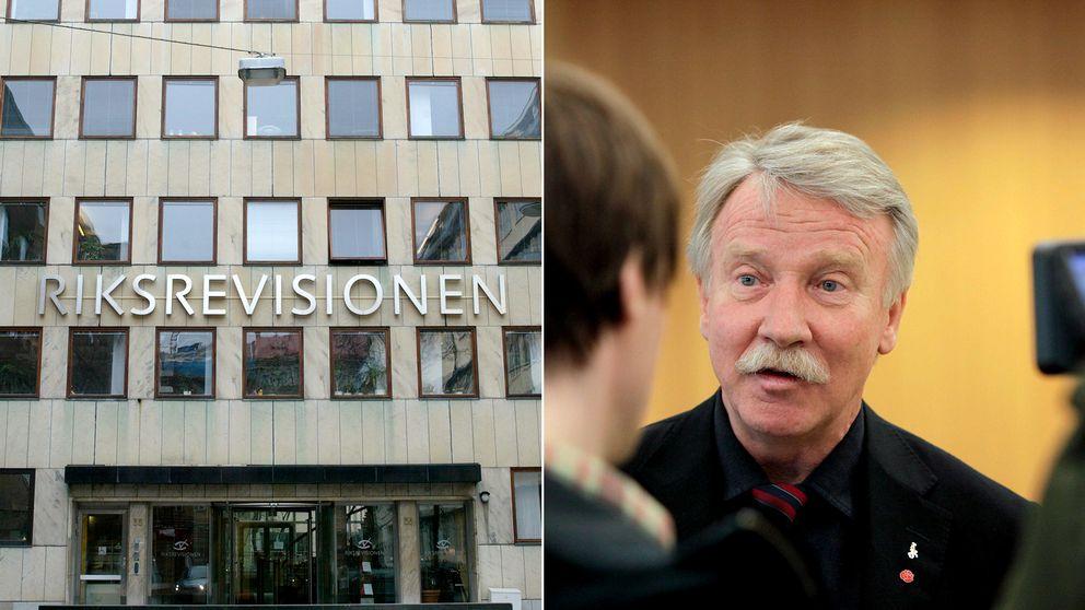 Ilmar Reepalus Välfärdsutredningfår skarp kritik från flera håll.