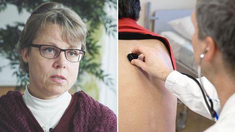 Genomgång av läkares journaler ledde till elva anmälningar