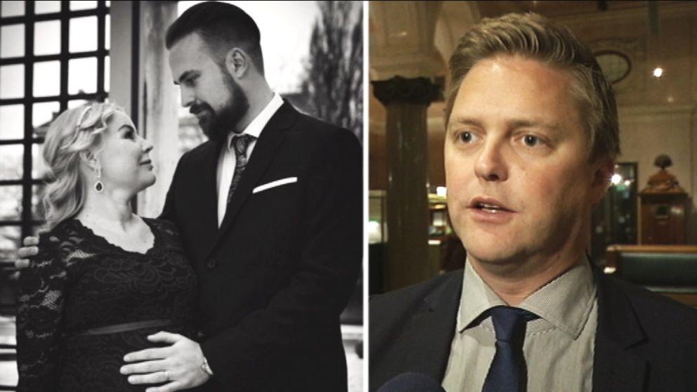 Deras giftemål blev ogiltigt