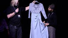 Alice scenkläder