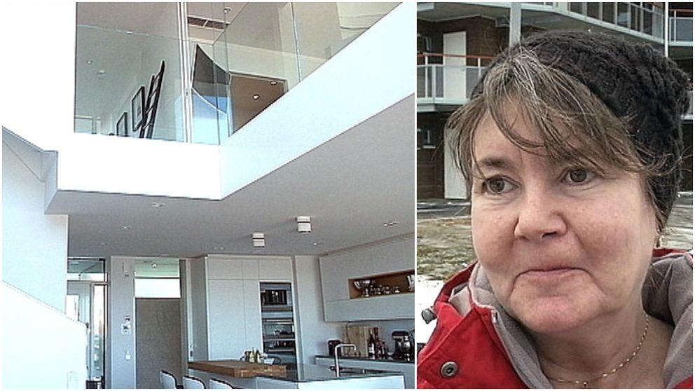 Bostadsmarknad, bostäder, lägenheter, bostadrätter, husköpare, Lena Viklund
