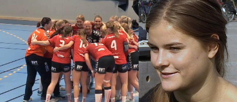Kristin Ullén från Hellton