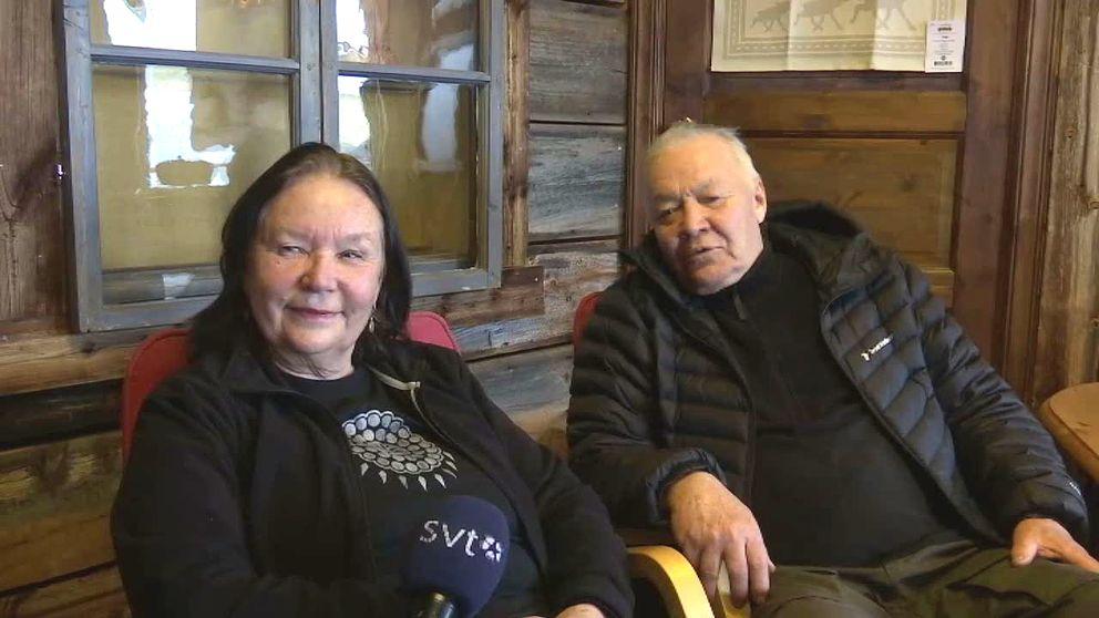 Jan och Ulla Fjällgren