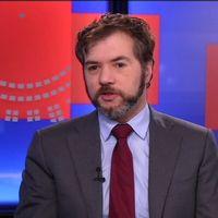 Nationalekonomen Tino Sanandaji