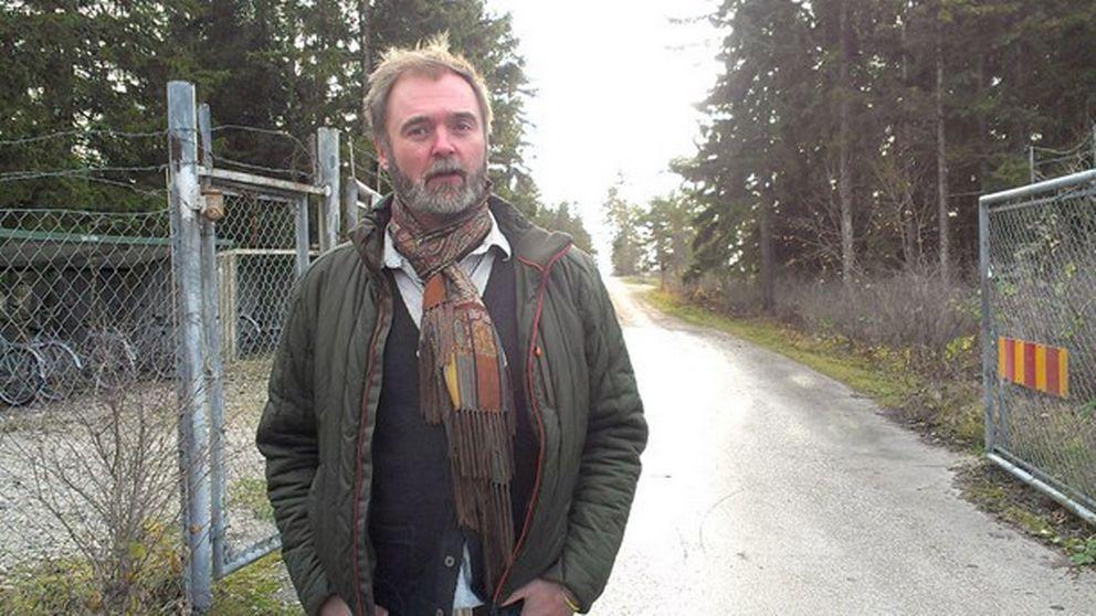 Entreprenören Joachim Kuylenstierna.
