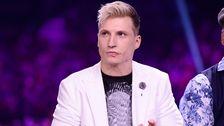 Axel Schylström