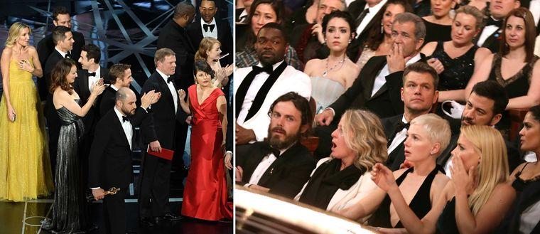 Moonlight vinner Oscar