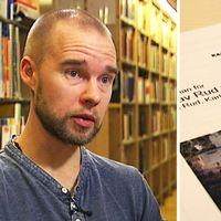 Kristian Niemi undervisar i religion och forskar i ämnesdidaktik på Karlstad universitet