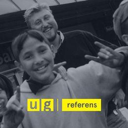 Pojkarna från Fittja, UG-referens