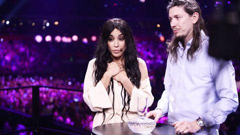 Loreen missar finalen i Melodifestivalen 2017 – slogs ut i Andra chansen av Anton Hagman.