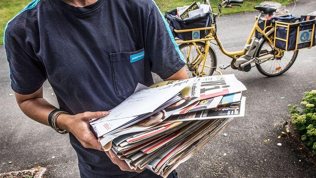 Därför måste tusentals blekingar byta postnummer SVT Nyheter