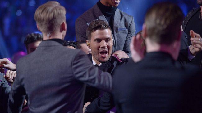 Juryfusket i eurovision hur palitlig ar tavlingen egentligen