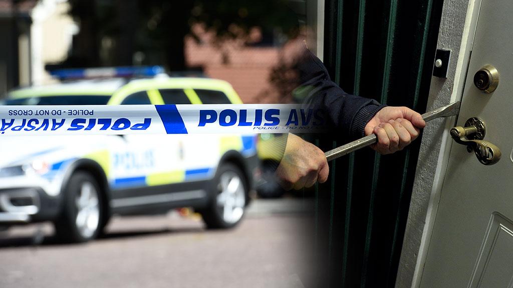 Polisen ska bli battre pa att losa vardagsbrott