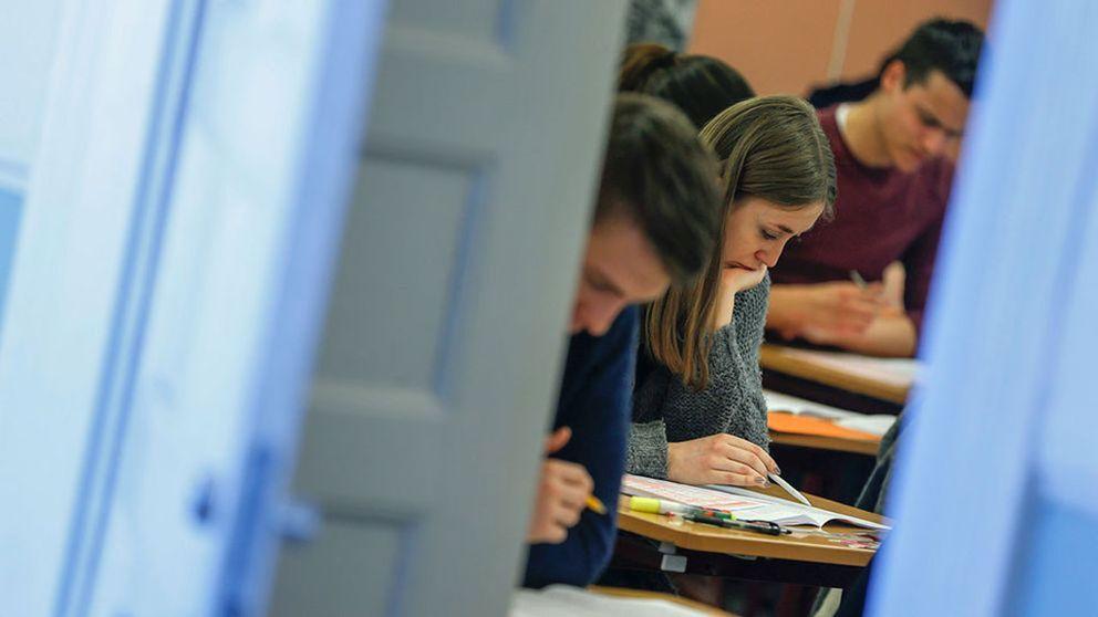 Högskoleprovets roll föreslås minska
