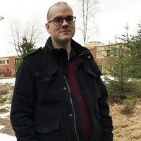 Björn Sennbrink