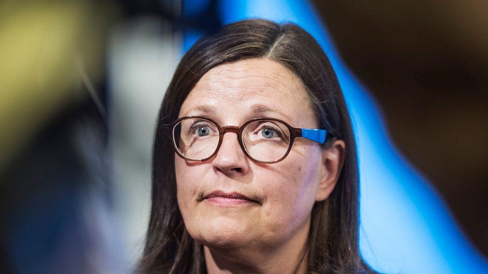 Anna Ekström.