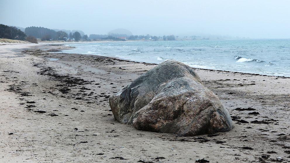 Mossby-strand