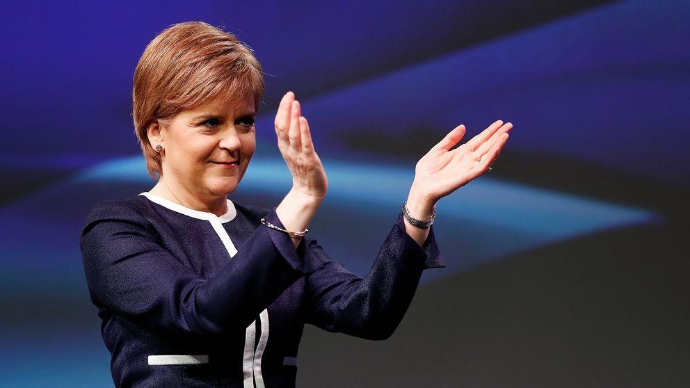 Nicola Sturgeon, Skottlands försteminister
