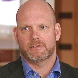 Borås grundskolechef Pär Arvidsson Fäldt