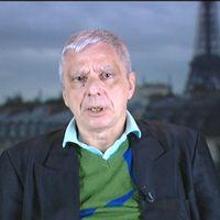 Jean-Yves Camus, statsvetare och expert på europeisk högerpopulism, intervjuades i SVT:s Agenda.