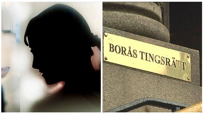 professionell kvinna busty i Borås