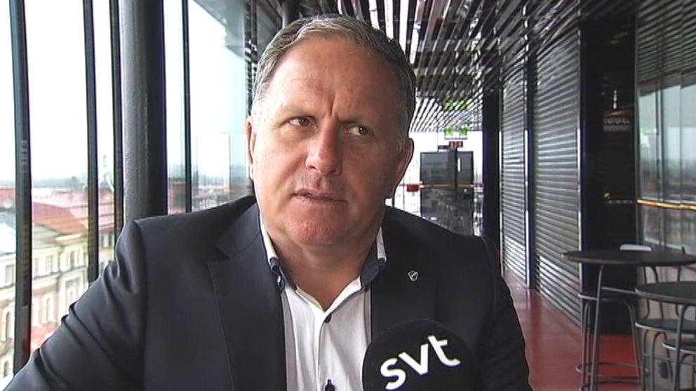 Janne Jönsson, HBK-tränare