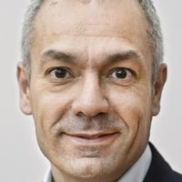 Arturo Arques, privatekonom Swedbank och Sparbankerna