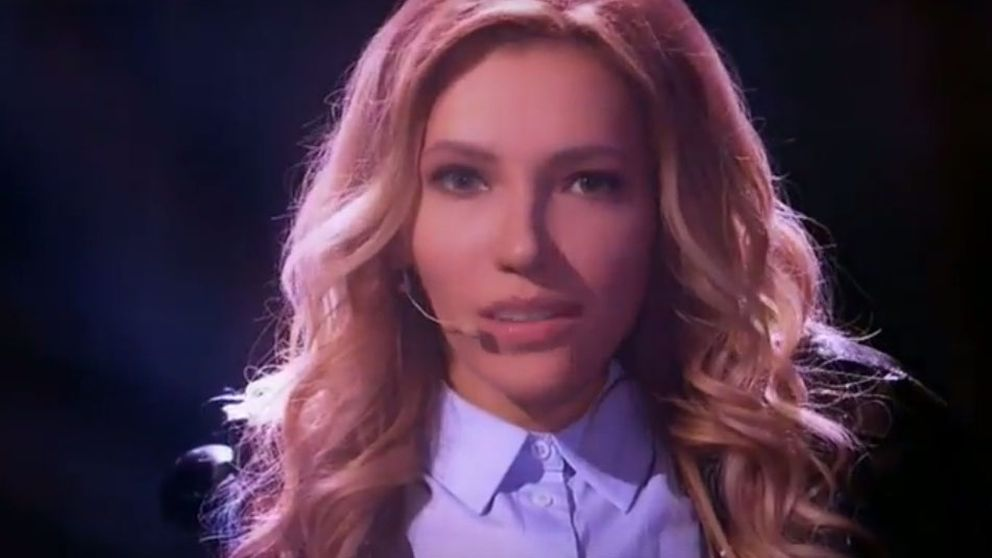 eurovision russland