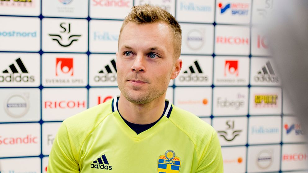 Sebastian Larsson.