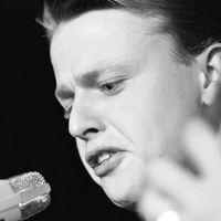 Sven-Erik Magnusson, 1965.
