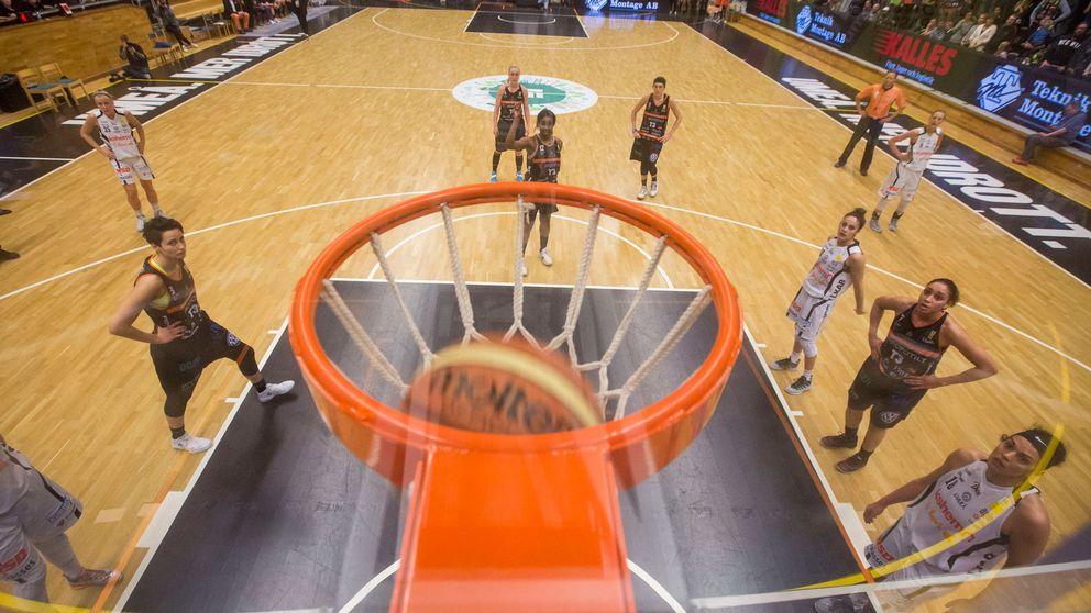 Luleå Basket har gjort klart med Jelena Antic.