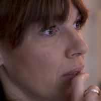 Annika Leone berättar något hon inte talat om för någon. Aborten.
