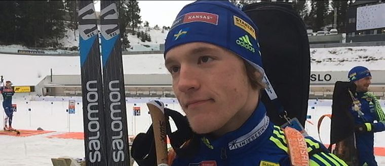 Sebastian Samuelsson