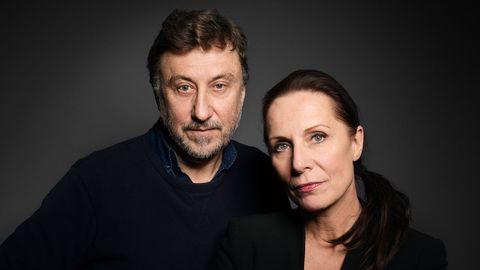 Uppdrag gransknings Janne Josefsson och Karin Mattisson