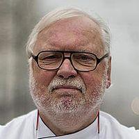 Kocken Leif Mannerström