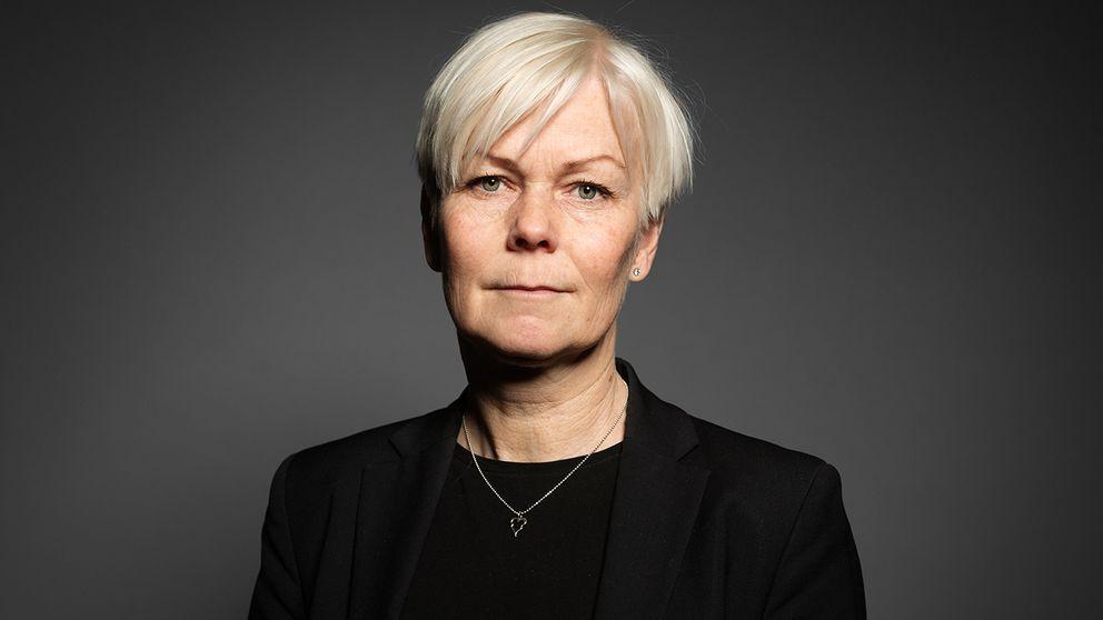 Marianne Westman administrativ projektledare marianne.westman@svt.se