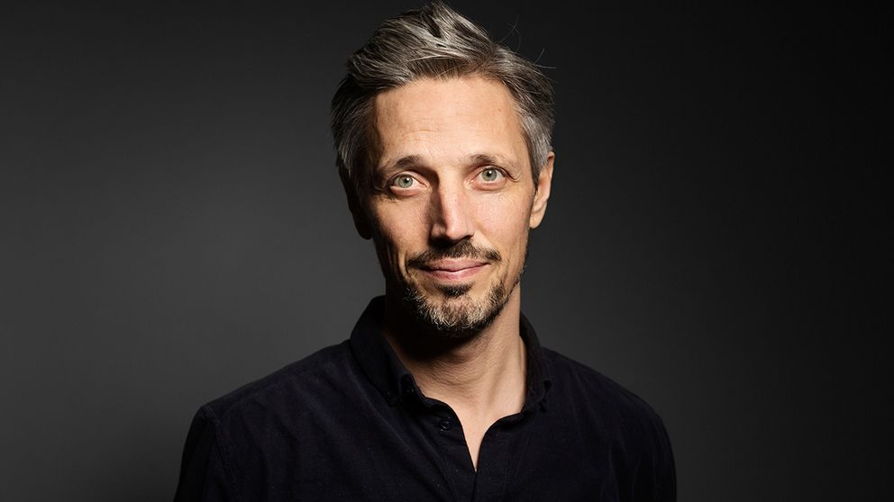 Peter Bagge, redaktör peter.bagge@svt.se