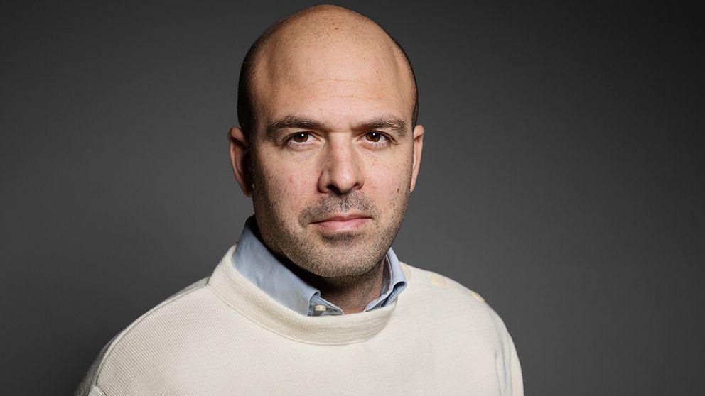 Ali Fegan, reporter ali.fegan@svt.se