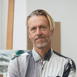 Konst och ska inte censureras, menar konstnären Ernst Billgren.